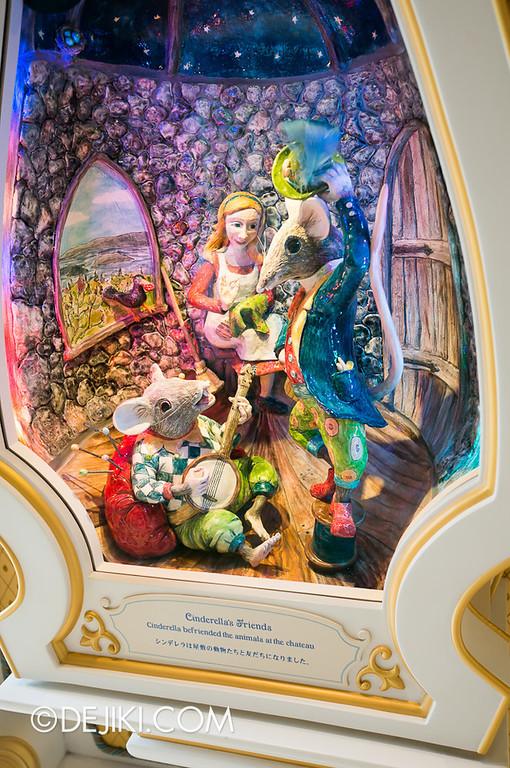 Cinderella's Fairy Tale Hall 2
