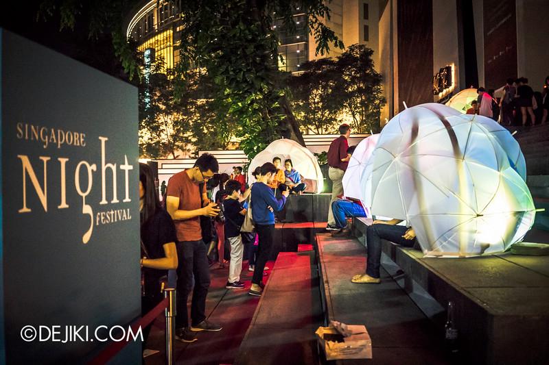 Singapore Night Festival 2014 - 25