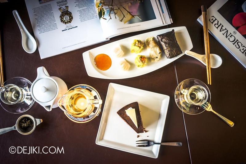 Tiferet Tea Room 20 - Table 2