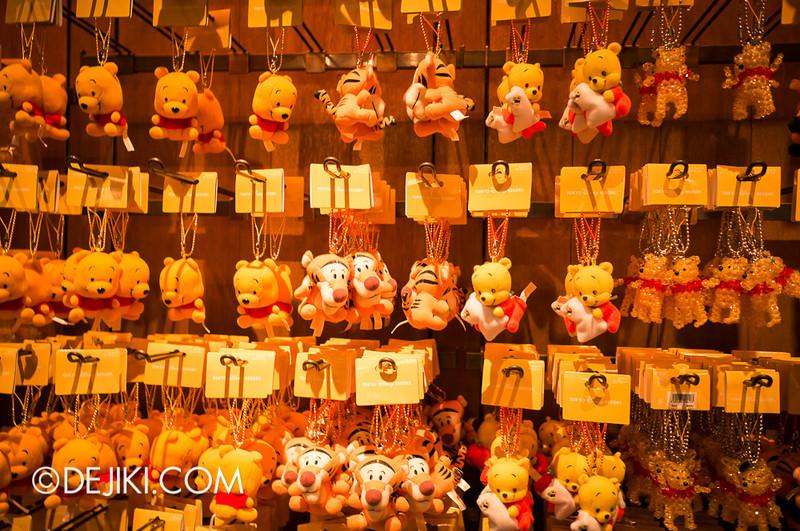 Tokyo Disneyland - Pooh's Hunny Hunt, Pooh Corner 5