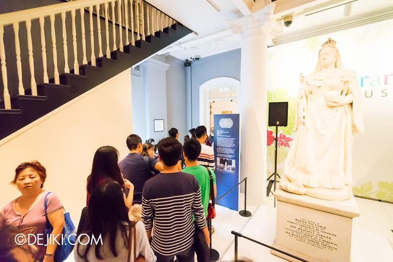 Singapore Night Festival 2015 - Peranakan Museum Open House 2