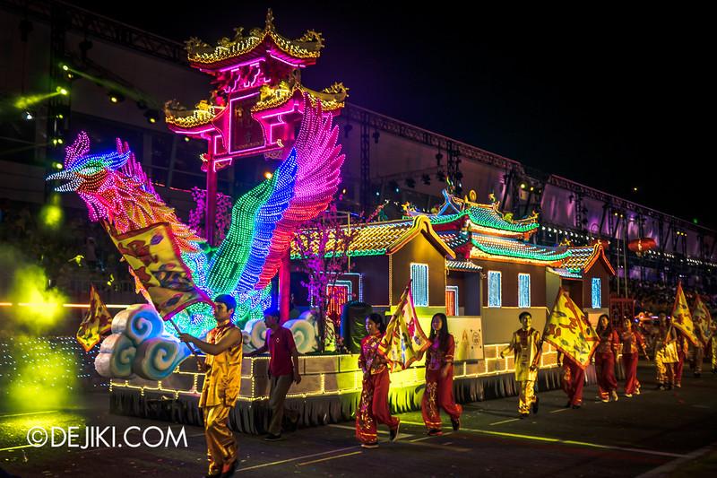 Chingay 2015 - Parade 29