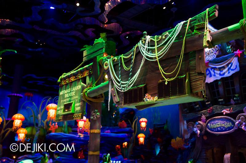 Mermaid Lagoon - Mermaid Lagoon Theater