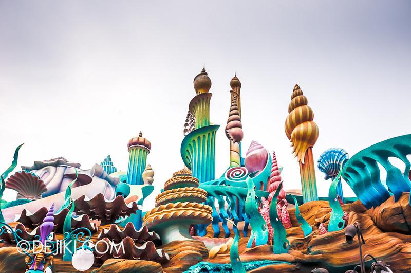 Mermaid Lagoon - Exterior 2