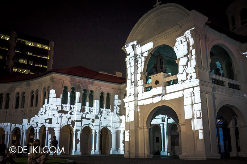Singapore Night Festival 2014 - 2