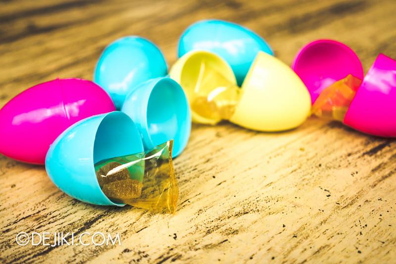 USS Easter Egg Island - Easter Egg Hunt 6