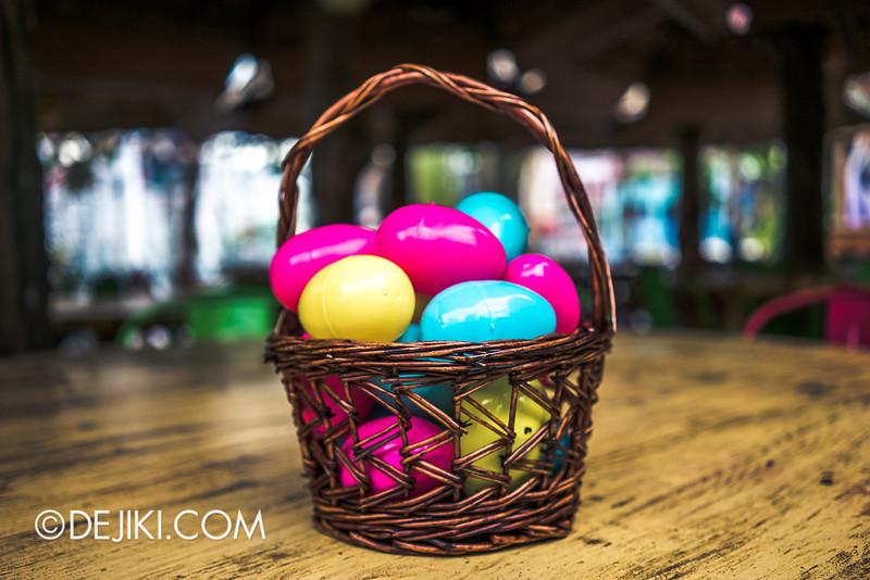 USS Easter Egg Island - Easter Egg Hunt 7