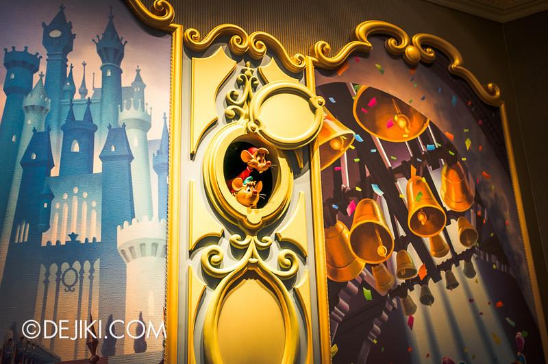 Cinderella's Fairy Tale Hall 10