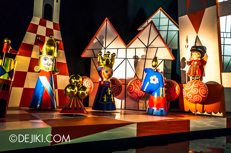 it's a small world - the ride 4