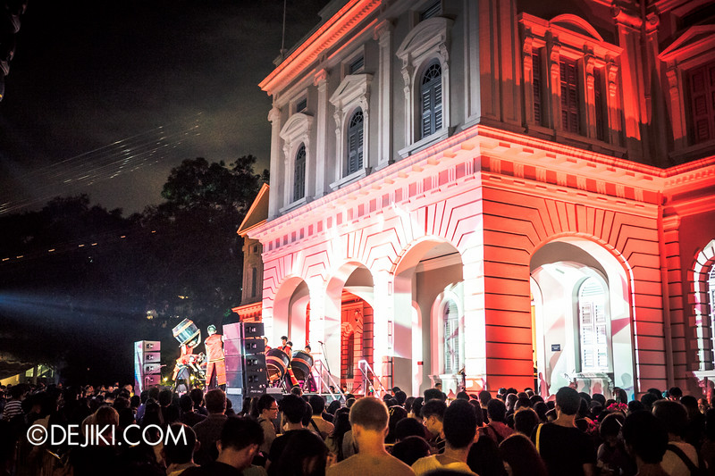Singapore Night Festival 2014 - 6