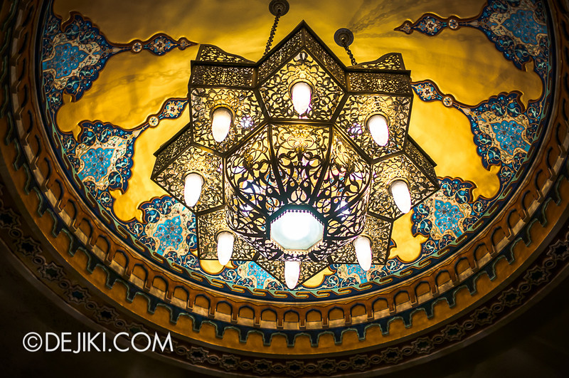 Arabian Coast - Casbah Food Court 10