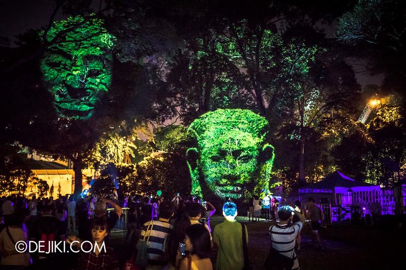 Singapore Night Festival 2014 - 18
