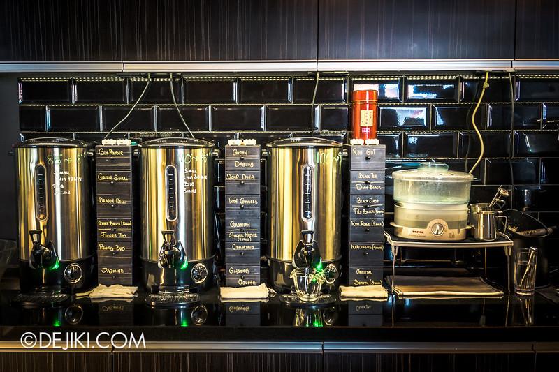 Tiferet Tea Room 3 - Boilers and Tea Cabinets