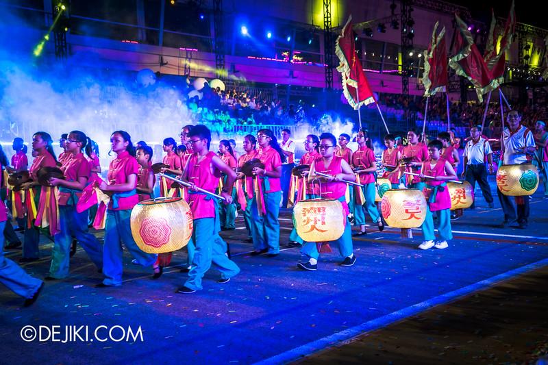 Chingay 2015 - Parade 28