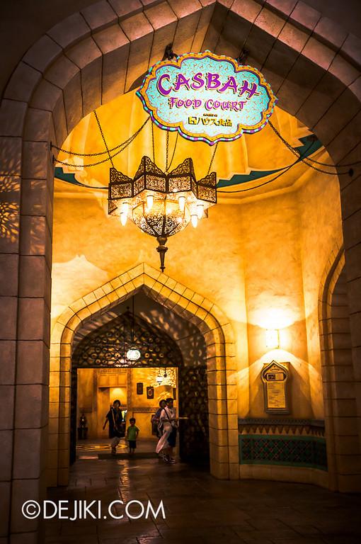 Arabian Coast - Casbah Food Court 13