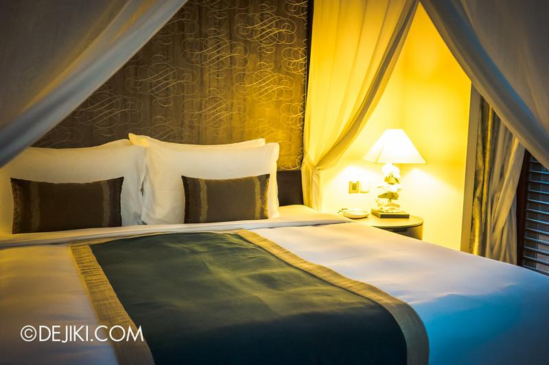 Resorts World Sentosa RWS Fans' Day Out 2015 - Treetop Lofts / Tembusu, bedroom