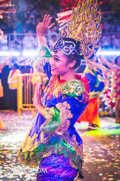 Chingay 2015 - Parade 8