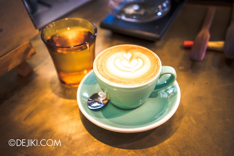Chye Seng Huat Hardware Coffee Cafe Bar 16 - Latte 2