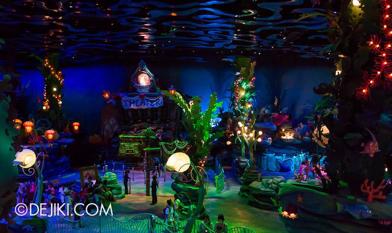 Mermaid Lagoon - Under the Sea 1