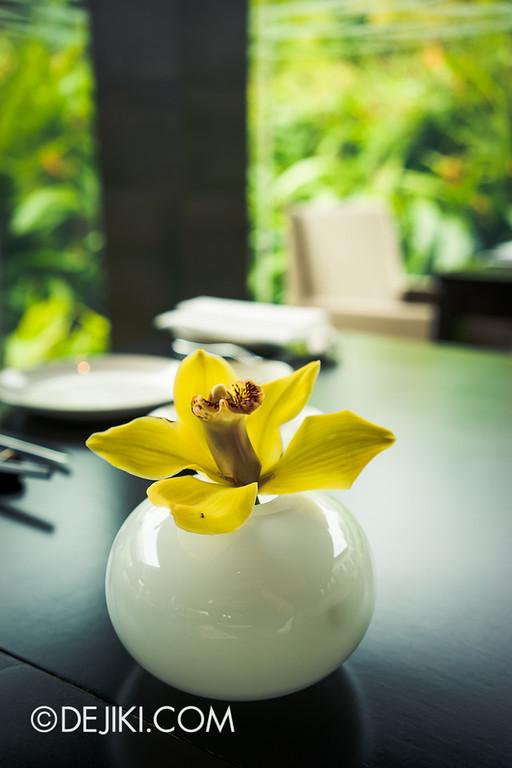 ESPA Tangerine - Orchid