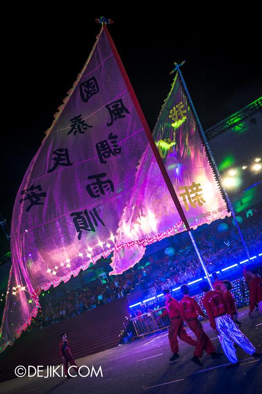 Chingay 2015 - Parade 35