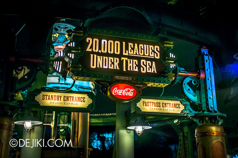 Mysterious Island - 20,000 Leagues Under The Sea