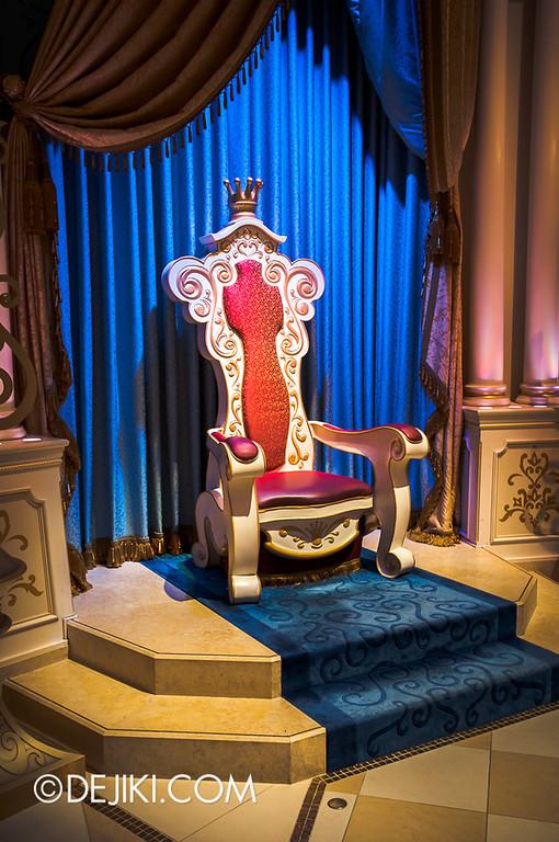 Cinderella's Fairy Tale Hall 15