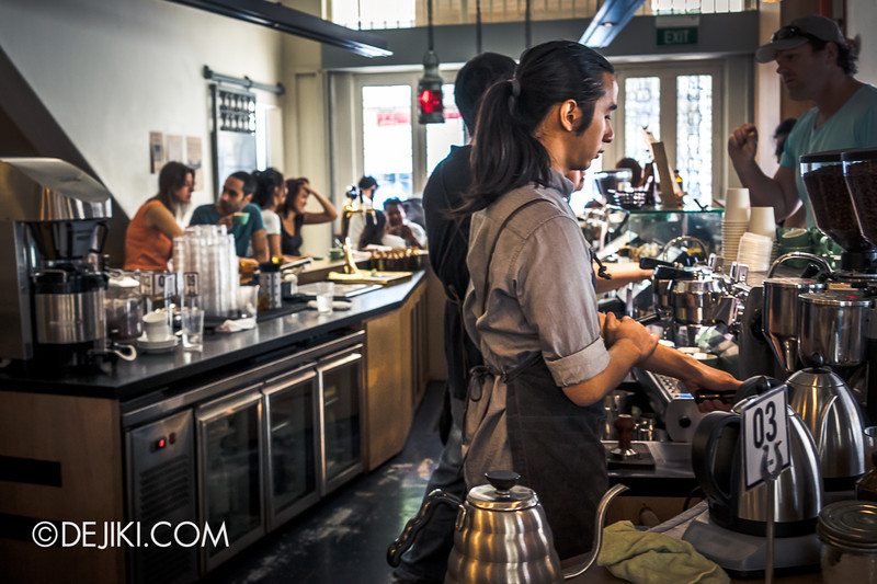Chye Seng Huat Hardware Coffee Cafe Bar 30 - Overview 2