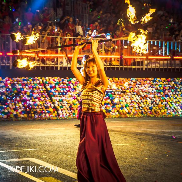 Chingay 2015 - Parade 12