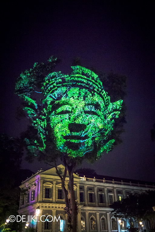 Singapore Night Festival 2014 - 15