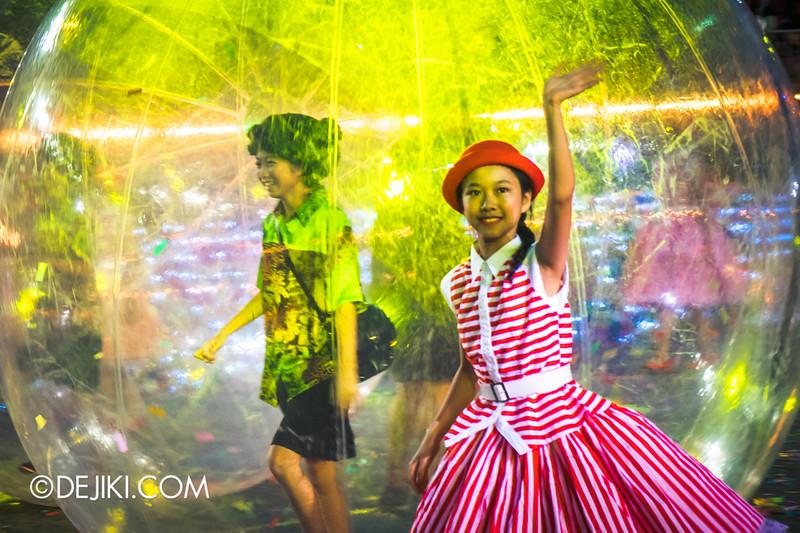 Chingay 2015 - Parade 9