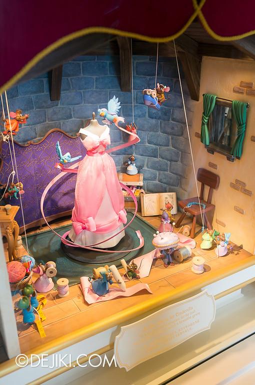Cinderella's Fairy Tale Hall 3