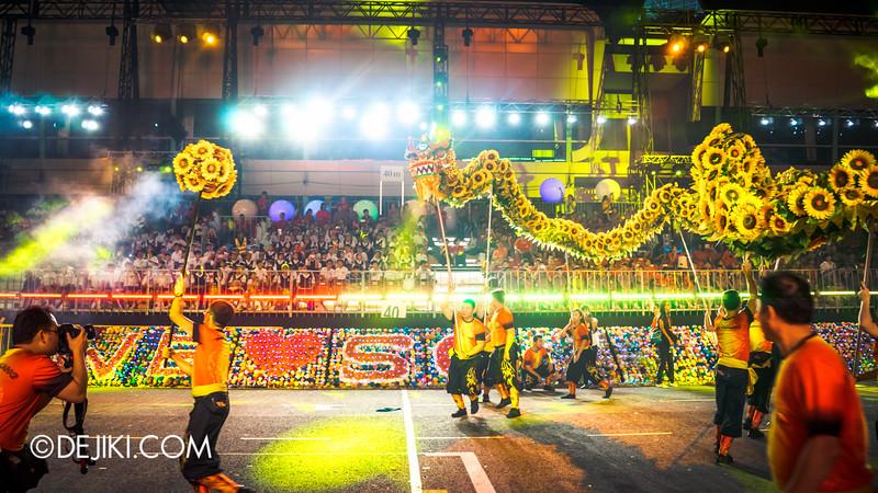 Chingay 2015 - Parade 34
