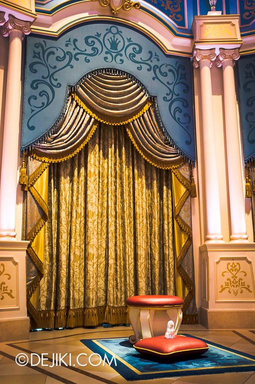 Cinderella's Fairy Tale Hall 12