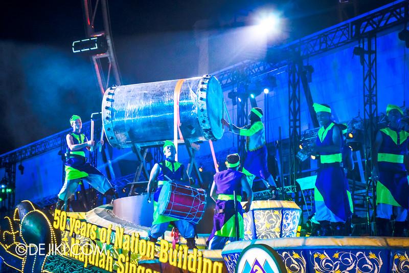Chingay 2015 - Parade 24