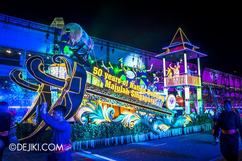 Chingay 2015 - Parade 23