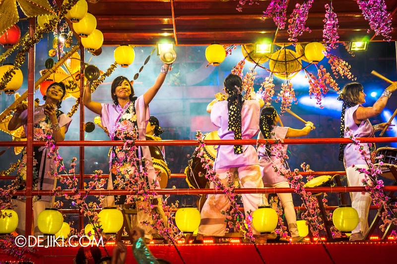 Chingay 2015 - Parade 21