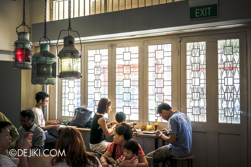 Chye Seng Huat Hardware Coffee Cafe Bar 32 - The Windows