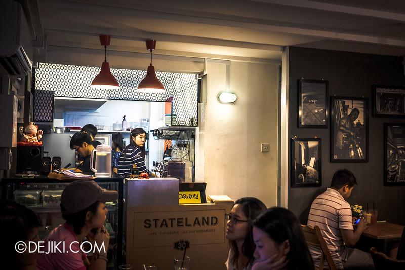 Stateland Cafe S2 - 3