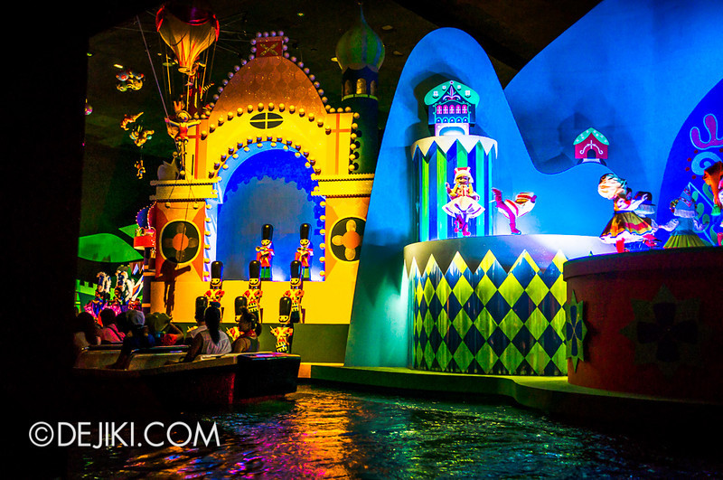 it's a small world - the ride 2