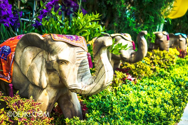Gardens by the Bay - Indian Safari 6