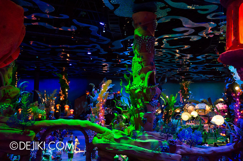 Mermaid Lagoon - Under the Sea 3