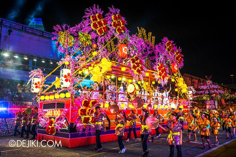 Chingay 2015 - Parade 20