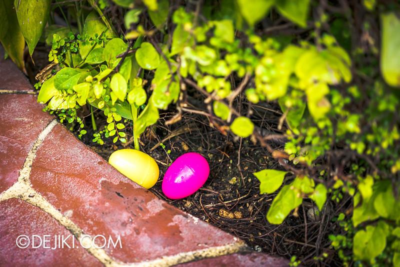 USS Easter Egg Island - Easter Egg Hunt 5
