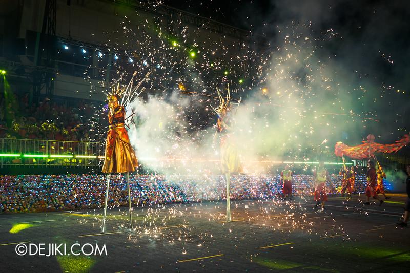 Chingay 2015 - Parade 32