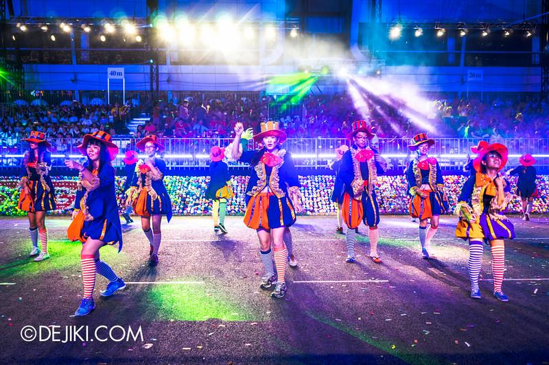 Chingay 2015 - Parade 18