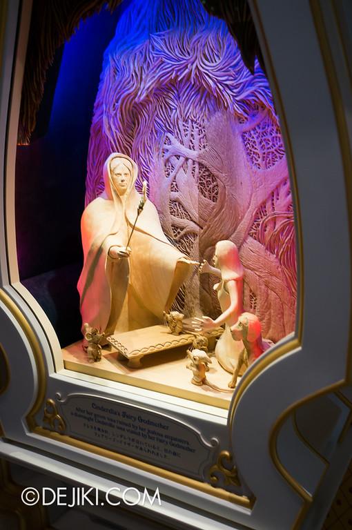 Cinderella's Fairy Tale Hall 5