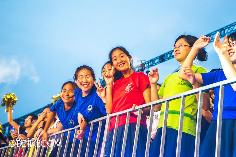 Chingay 2015 - Parade  5