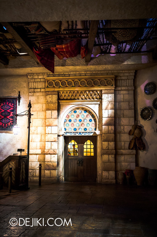 Arabian Coast - Casbah Food Court 8