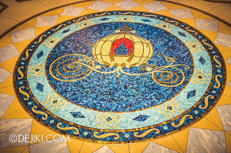 Cinderella's Fairy Tale Hall 13